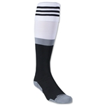 adidas Elite Traxion Sock Irregular 3 Pack (Blk/Wht)