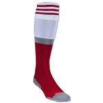 adidas Elite Traxion Sock Irregular 3 Pack (Sc/Wh)