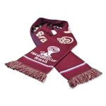 Russia 2014 FIFA World Cup Brazil(TM) Scarf