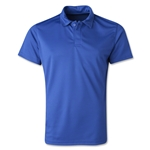 Men's Poly Polo (Royal)