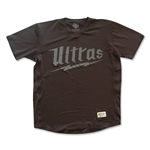Objectivo Ultras Lightning Script Performance Training T-Shirt (Black)