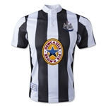 Newcastle United 1996 Home Soccer Jersey
