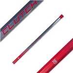 Brine Clutch 30 Lacrosse Shaft (Red)
