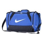 Nike Brasilia 6 Small Duffel (Royal)