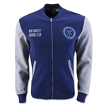 New York City FC Jacket