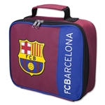 Barcelona Woodmark Lunch Bag