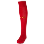 Liverpool 14/15 Home Soccer Sock
