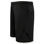 High Five Club Short (Black)