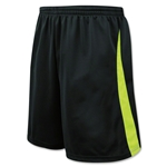 High Five Albion Short (Black/Lime)