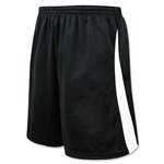High Five Albion Short (Blk/Wht)
