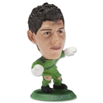 Belgium Courtois Mini Figurine