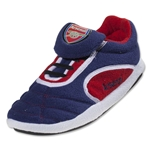 Arsenal Youth Gala Slippers
