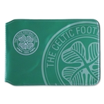 Celtic Travel Card Holder