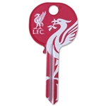 Liverpool Stadium Blank Key