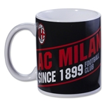 AC Milan Established Mug