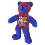Barcelona Contrast Solid Bear