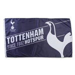 Tottenham Hotspur 5x3 Established Flag