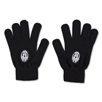Juventus Solid Knit Glove