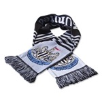 Newcastle United Woodmark Scarf