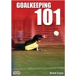 Goalkeeping 101 DVD