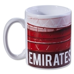 Arsenal Stadium 11 oz. Mug
