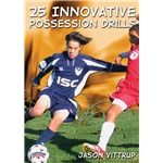 25 Innovative Possession Drills DVD