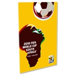 2010 FIFA World Cup South Africa Poster Acrylic Print
