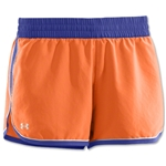Under Amour Great Escape II Short (Orange)