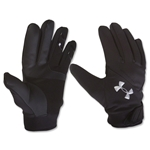 Under Armour ColdGear Sideline Glove (Black)
