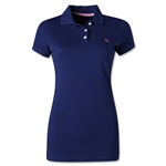 ThunderBay Lacrosse Women's Polo (Navy)