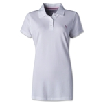 ThunderBay Lacrosse Women's Polo (White)