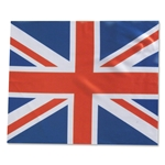 England Flag Rally Sport Towel