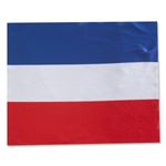 Netherlands Flag Rally Sport Towel