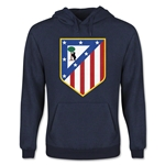 Atletico Madrid Core Youth Hoody (Navy)