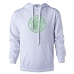 Celtic Youth Hoody (White)