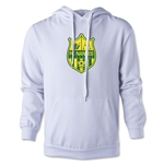 FC Nantes Youth Hoody (White)