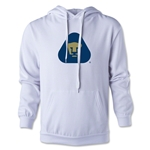 Pumas Youth Hoody (White)