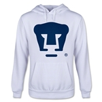 Pumas UNAM Core Youth Hoody (White)