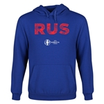Russia Euro 2016 Elements Youth Hoody (Royal)