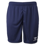 Warrior Kingston Short (Navy/White)
