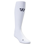 Warrior Ram Sock (White)