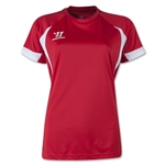 Warrior Valley Women's Jersey (Sc/Wh)