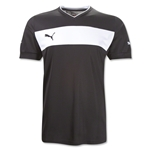 PUMA Powercat 3.12 Jersey (Black/White)