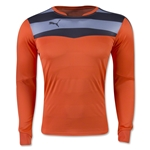 PUMA Stadium Goalkeeper Jersey (Orange)