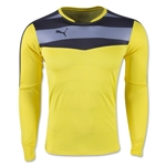 PUMA Stadium Goalkeeper Jersey (Yellow)