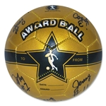 Soccer Innovations Award Ball