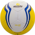 Senda Valor Fair Trade Ball (Yellow)