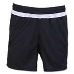 Nike Women's Tiro 15 Training Short (Black)