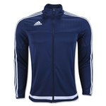 adidas Tiro 15 Training Jacket (Navy)