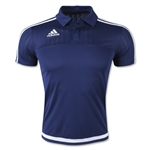 adidas Tiro 15 CL Polo (Navy)